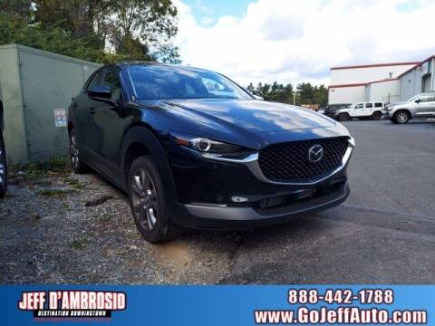 2021 Mazda CX-30 for sale at Jeff D'Ambrosio Auto Group in Downingtown PA