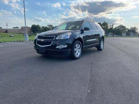2011 Chevrolet Traverse for sale at Superior Automotive Group in Owensboro KY