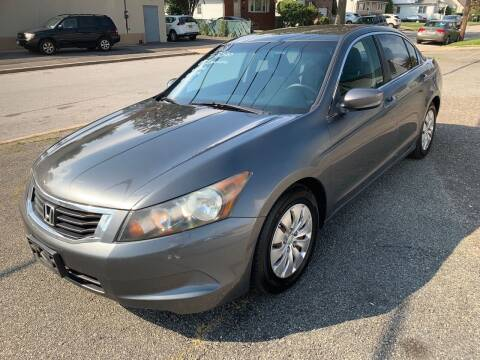 2010 Honda Accord for sale at Jerusalem Auto Inc in North Merrick NY