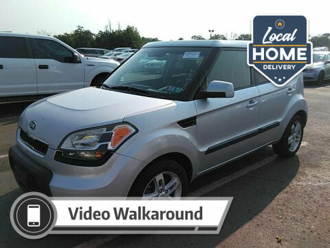 2011 Kia Soul for sale at Penn American Motors LLC in Allentown PA