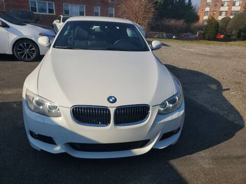 2011 BMW 3 Series for sale at OFIER AUTO SALES in Freeport NY