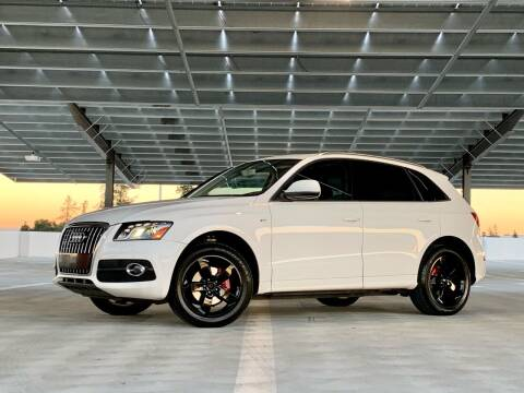 2011 Audi Q5 for sale at Car Hero LLC in Santa Clara CA