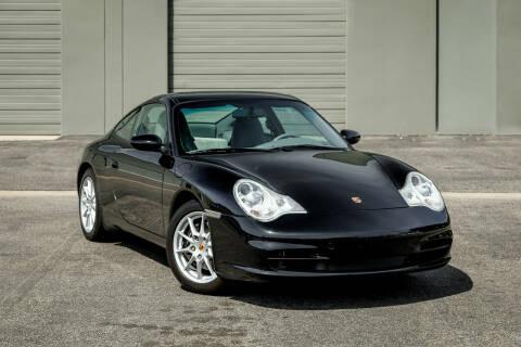 2003 Porsche 911 for sale at Autos Direct in Costa Mesa CA