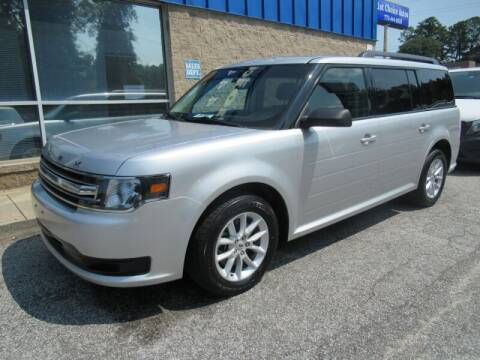 2017 Ford Flex for sale at Southern Auto Solutions - 1st Choice Autos in Marietta GA