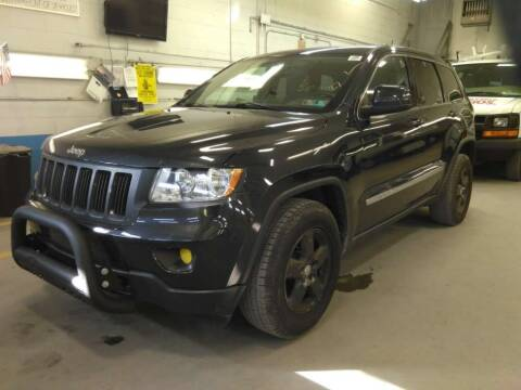2013 Jeep Grand Cherokee for sale at Cj king of car loans/JJ's Best Auto Sales in Troy MI