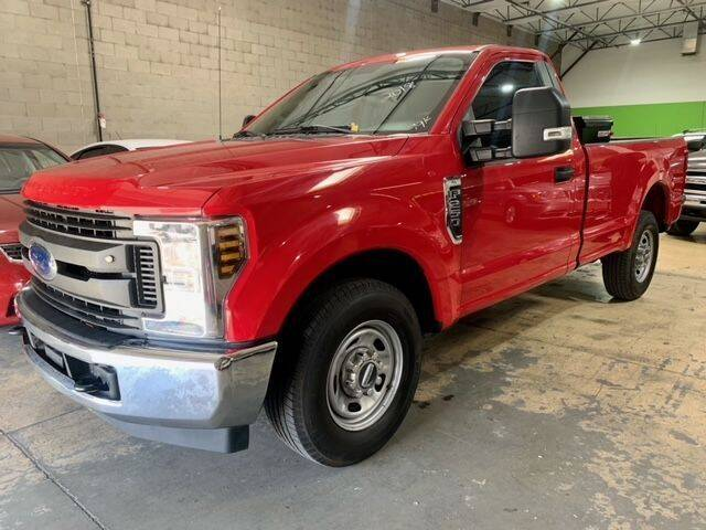 2017 Ford F-250 Super Duty for sale at Atwater Motor Group in Phoenix AZ