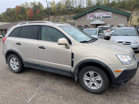2009 Saturn Vue for sale at Gilly's Auto Sales in Rochester MN