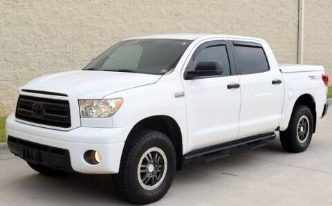 2011 Toyota Tundra for sale at Raleigh Auto Inc. in Raleigh NC