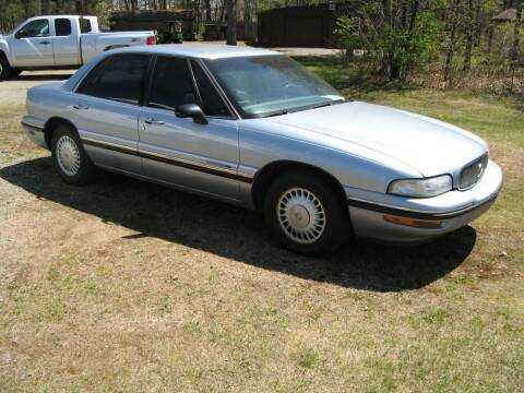 1997 Buick LeSabre for sale at Champines House Of Wheels in Kronenwetter WI