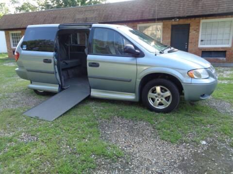 2006 Dodge Grand Caravan for sale at Liberty Motors in Chesapeake VA