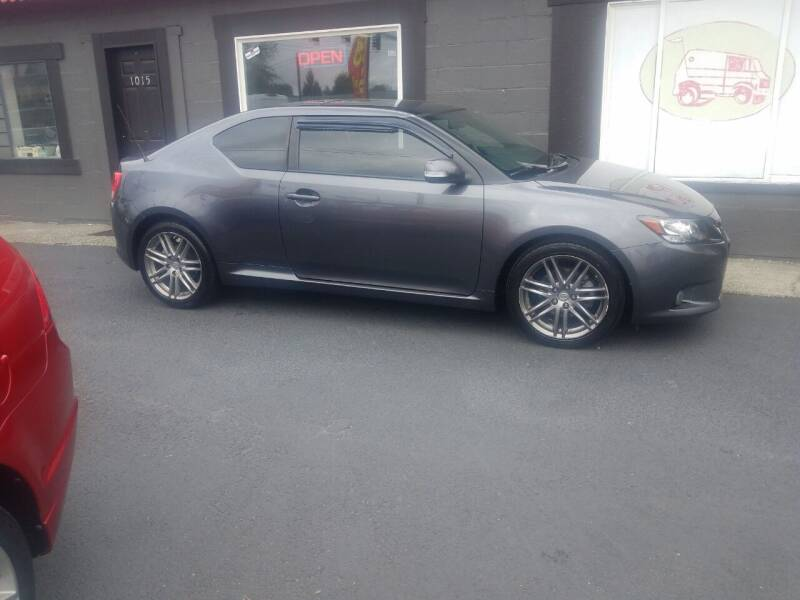 2012 Scion tC for sale at Bonney Lake Used Cars in Puyallup WA