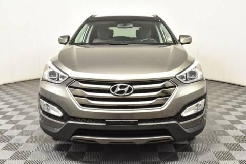 2015 Hyundai Santa Fe Sport for sale at Southern Auto Solutions-Jim Ellis Hyundai in Marietta GA