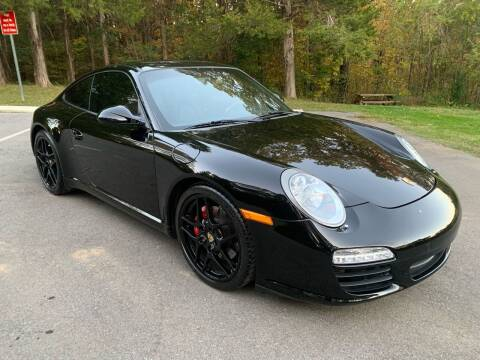 2010 Porsche 911 for sale at Essen Motor Company, Inc in Lebanon TN