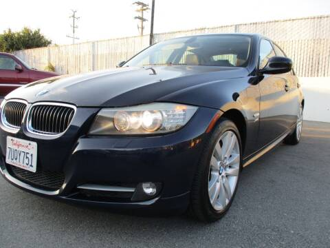 2009 BMW 3 Series for sale at Car House in San Mateo CA