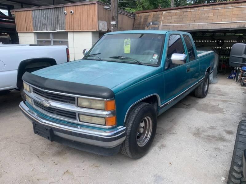 1994 Chevrolet C/K 1500 Series for sale in Tampa, FL