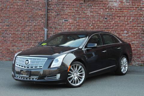 2013 Cadillac XTS for sale at Four Seasons Motor Group in Swampscott MA