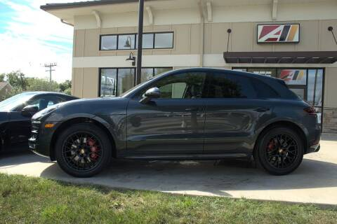 2018 Porsche Macan for sale at Auto Assets in Powell OH