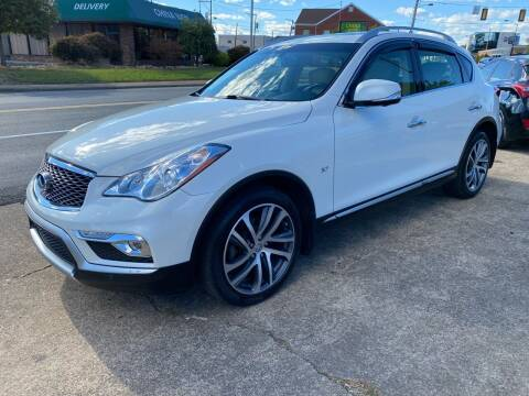 2016 Infiniti QX50 for sale at All American Autos in Kingsport TN