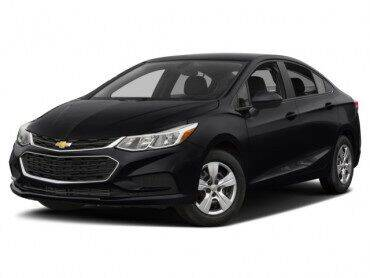 2016 Chevrolet Cruze for sale at Michael's Auto Sales Corp in Hollywood FL