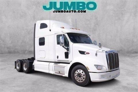 2013 Peterbilt 587 for sale at JumboAutoGroup.com in Hollywood FL