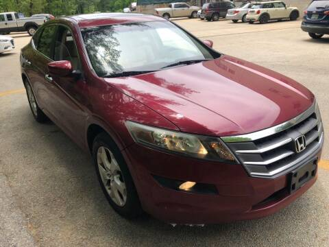 2010 Honda Accord Crosstour for sale at Welcome Motors LLC in Haverhill MA