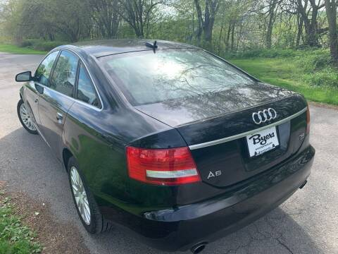 2006 Audi A6 for sale at Trocci's Auto Sales in West Pittsburg PA