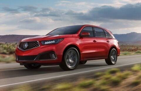 2020 Acura MDX for sale at XS Leasing in Brooklyn NY
