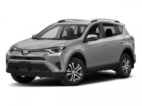 2018 Toyota RAV4 for sale at J T Auto Group in Sanford NC