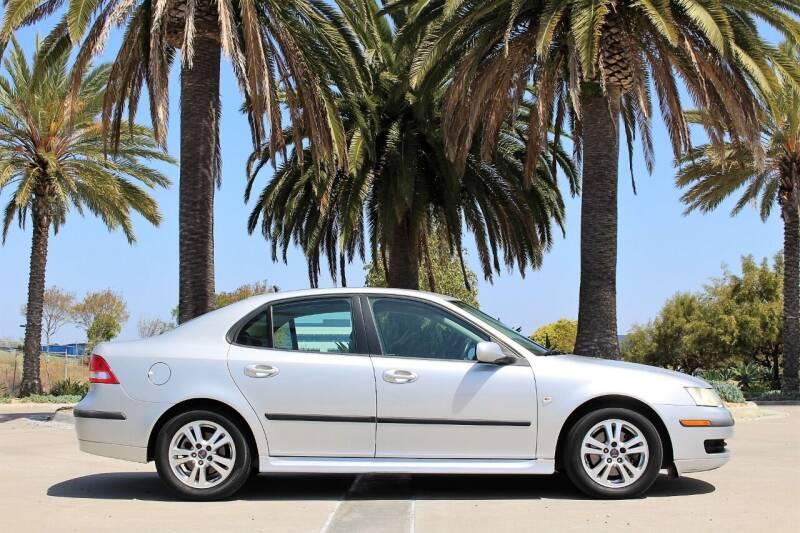 2007 Saab 9-3 for sale at Miramar Sport Cars in San Diego CA