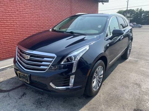 2017 Cadillac XT5 for sale at Cars R Us in Indianapolis IN