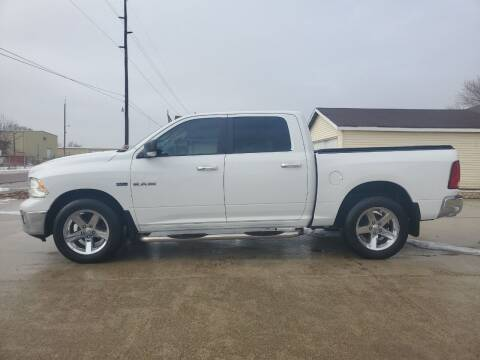 2010 Dodge Ram Pickup 1500 for sale at Dakota Auto Inc. in Dakota City NE