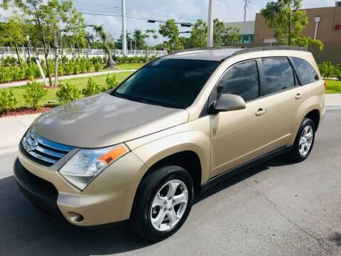2007 Suzuki XL7 for sale at LA Motors Miami in Miami FL