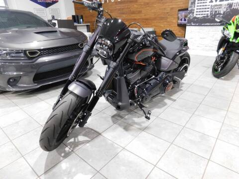 2019 Harley-Davidson FXDR for sale at Twins Auto Sales Inc Redford 1 in Redford MI