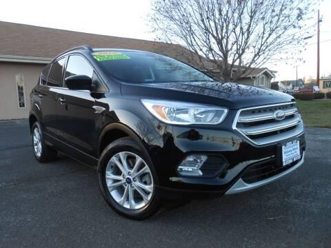 2018 Ford Escape for sale at McKenna Motors in Union Gap WA