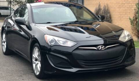2013 Hyundai Genesis Coupe for sale at Auto Imports in Houston TX