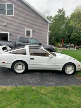 1984 Nissan 300ZX for sale at Classic Car Deals in Cadillac MI
