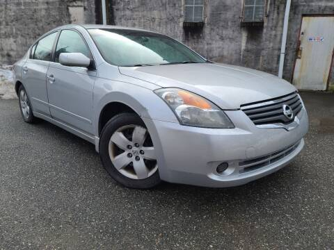 2007 Nissan Altima for sale at KOB Auto Sales in Hatfield PA