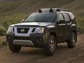 2014 Nissan Xterra for sale at Schulte Subaru in Sioux Falls SD