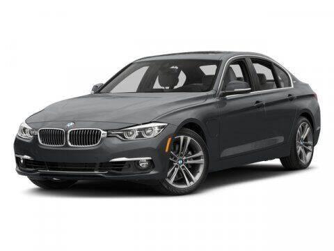 2017 BMW 3 Series for sale at Karplus Warehouse in Pacoima CA