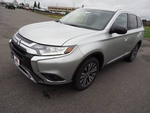 2020 Mitsubishi Outlander for sale at Karmart in Burlington WA