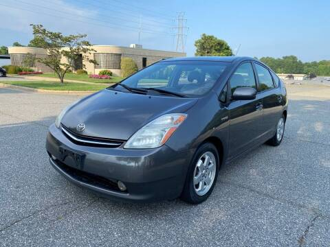 2009 Toyota Prius for sale at Triple A's Motors in Greensboro NC