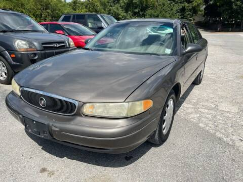 2003 Buick Century for sale at Best Buy Auto Sales in Murphysboro IL