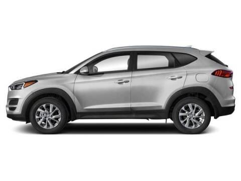 2019 Hyundai Tucson for sale at FAFAMA AUTO SALES Inc in Milford MA