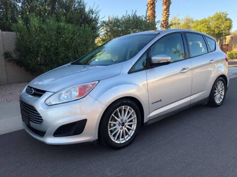 2016 Ford C-MAX Hybrid for sale at Arizona Hybrid Cars in Scottsdale AZ