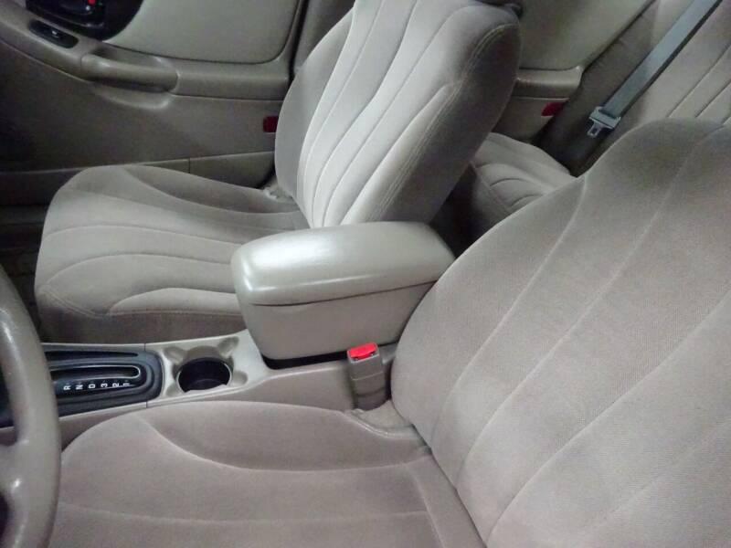 2004 Chevrolet Classic 4dr Sedan - West Allis WI