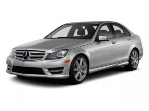 2010 Mercedes-Benz C-Class for sale at SPRINGFIELD ACURA in Springfield NJ