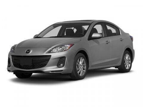 2013 Mazda MAZDA3 for sale at Bergey's Buick GMC in Souderton PA