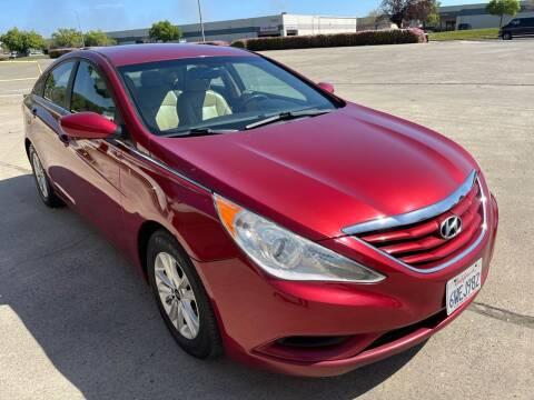 2012 Hyundai Sonata for sale at Auto Outlet Sac LLC in Sacramento CA