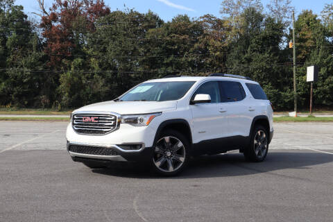 2018 GMC Acadia for sale at Auto Guia in Chamblee GA