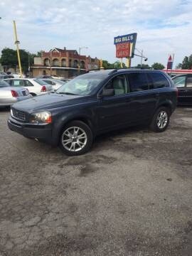 2006 Volvo XC90 for sale at Big Bills in Milwaukee WI